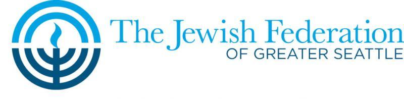 Jewish Federation of Greater Seattle Logo