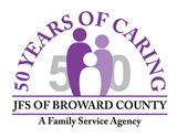 Jewish Family Service Inc of Broward County Florida Logo
