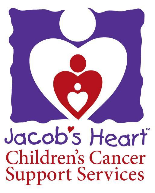 Jacobs Heart Childrens Cancer Support Services Logo