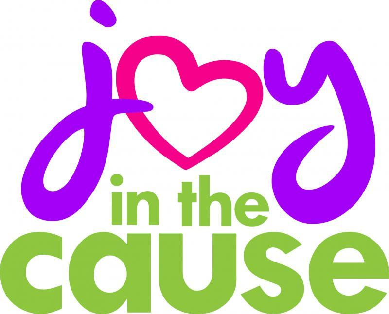 Joy in the Cause Logo
