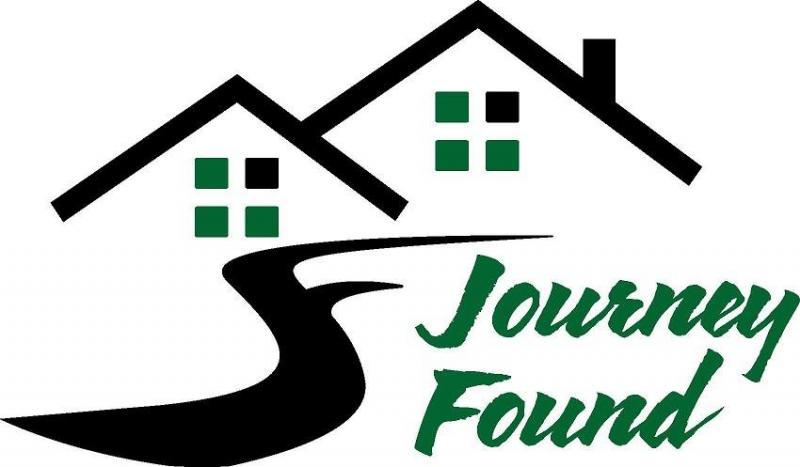 Journey Found Logo