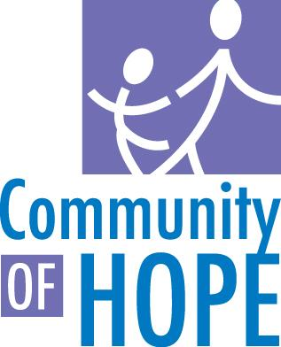 Community of Hope, Inc. Logo