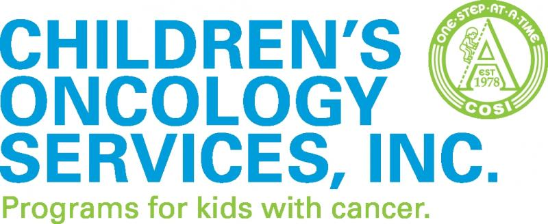 Childrens Oncology Services, Inc. Logo