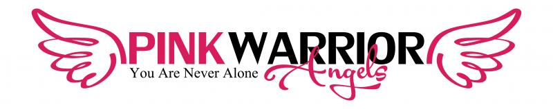 Pink Warrior Angels Logo