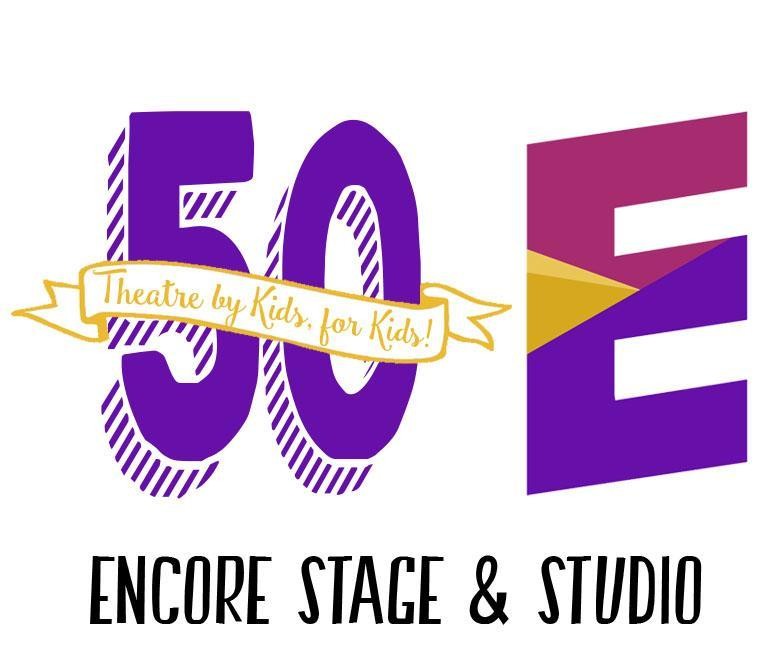 Encore Stage & Studio Inc Logo