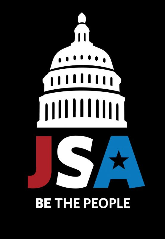 Junior State of America Foundation Logo