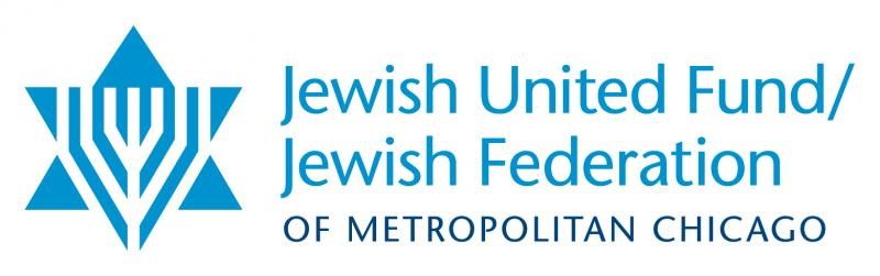 Jewish United Fund of Metropolitan Chicago Logo