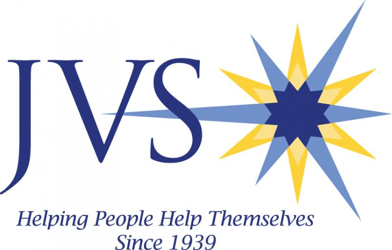 Jewish Vocational Service of Metro West Logo