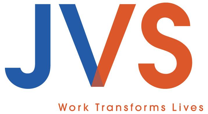 Jewish Vocational & Career Counseling Service Logo