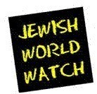 Jewish World Watch Logo