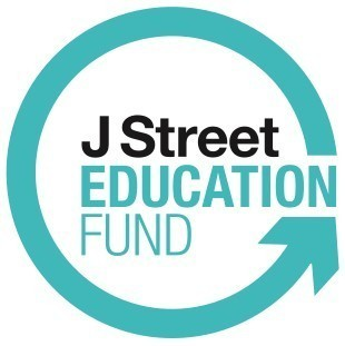 J Street Education Fund, Inc. Logo