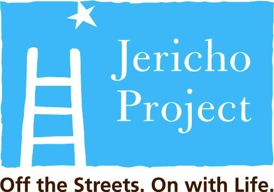 Jericho Project Logo
