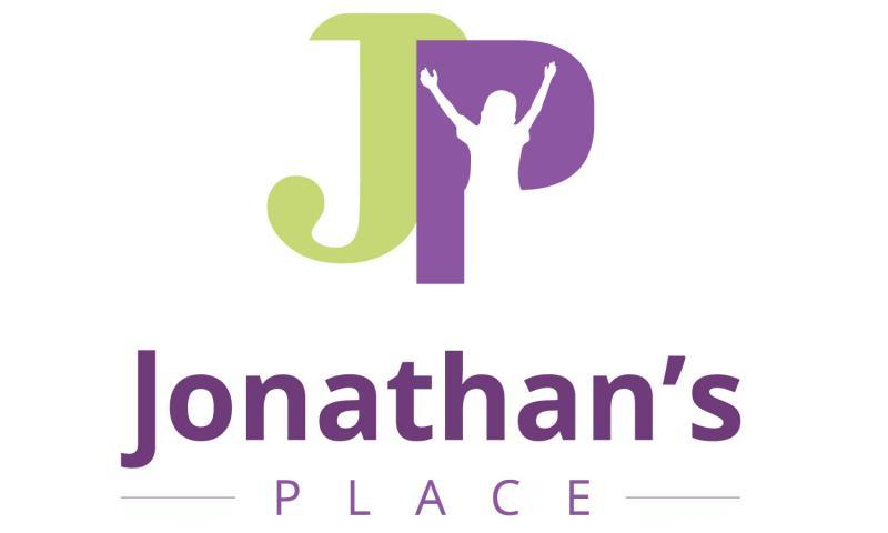 KID NET FOUNDATION dba Jonathan's Place Logo