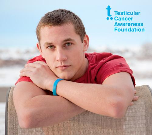 Testicular Cancer Awareness Foundation Logo