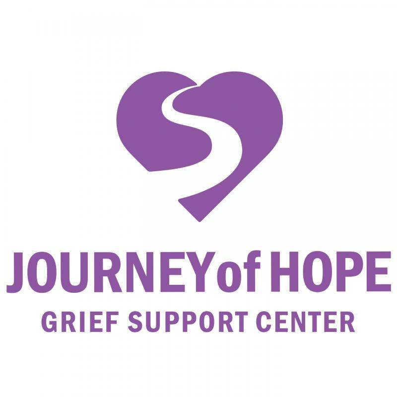 Journey of Hope Grief Support Center Logo