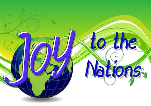 Joy To The Nations International Inc Logo
