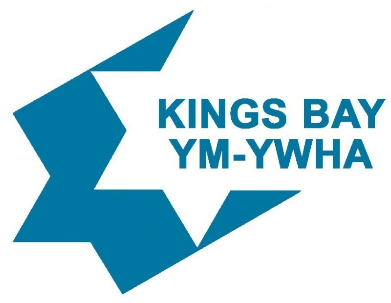 KINGS BAY YM-YWHA, Inc. Logo