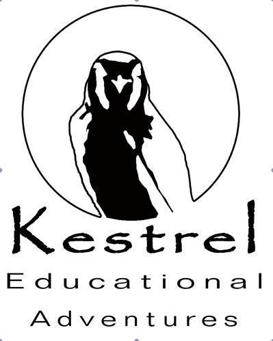 KESTREL EDUCATIONAL ADVENTURES Logo