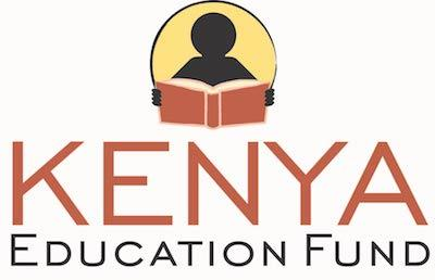 Kenya Education Fund Logo