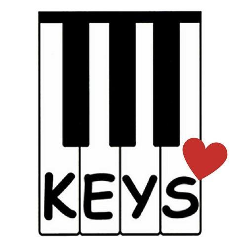 KEYS CORP (aka The KEYS Program) Logo