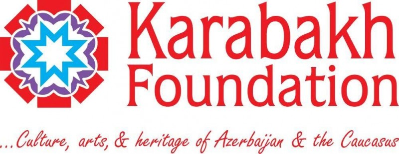 Karabakh Foundation Logo