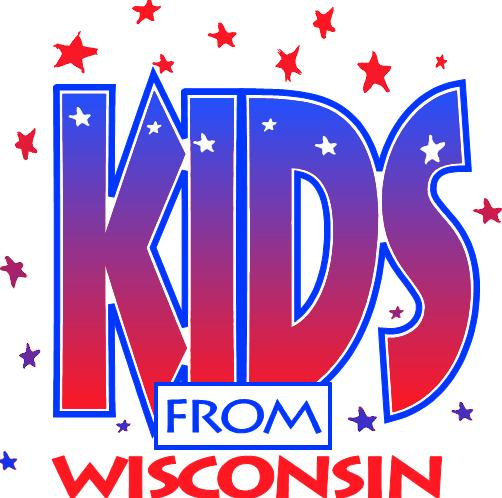 Kids From Wisconsin Ltd. Logo