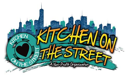 Kitchen on the Street Inc Logo
