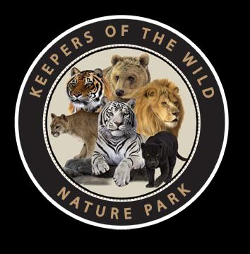 Keepers of the Wild Logo