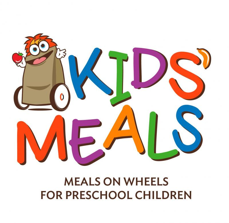 KIDS MEALS INC Logo