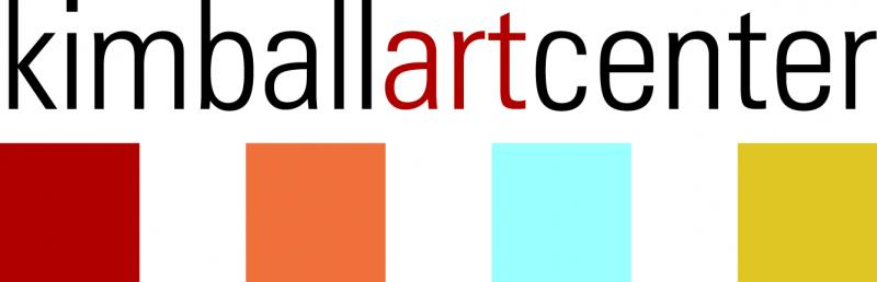 Kimball Art Center Logo