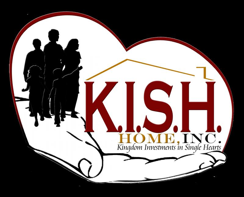 K.I.S.H. Home,Inc. Logo