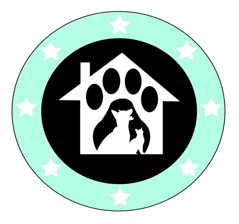 Operation Paws for Homes Logo