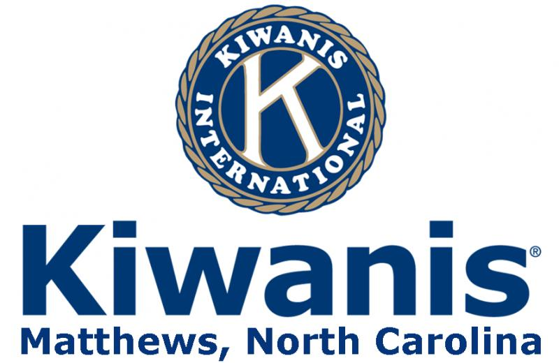 Kiwanis Club of Matthews Foundation Inc Logo