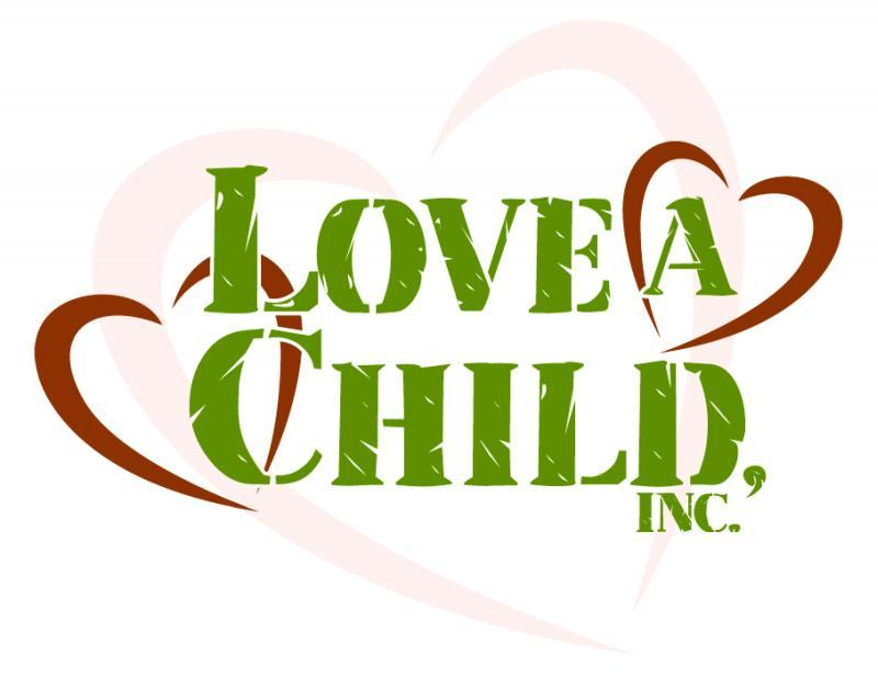Love A Child Inc Logo