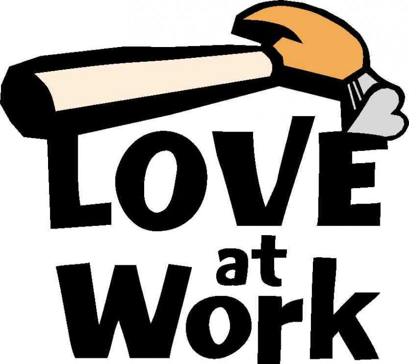 Love At Work Ministries Inc Logo