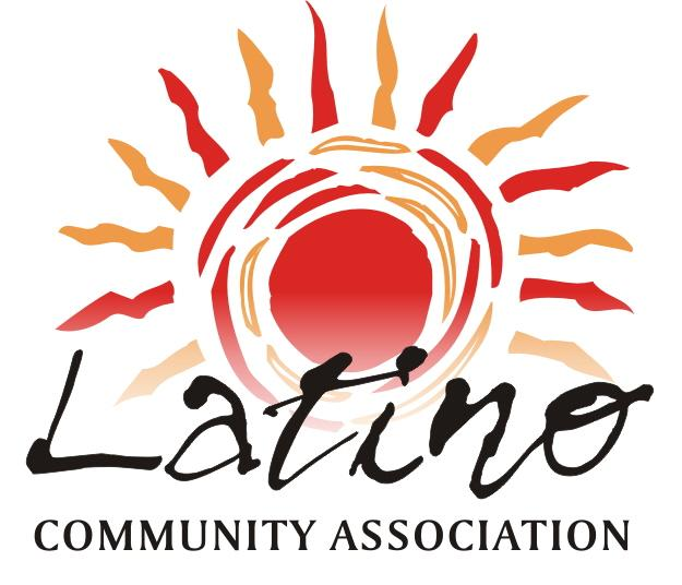 The Latino Community Association Logo