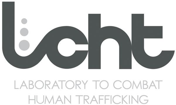 Laboratory to Combat Human Trafficking Logo