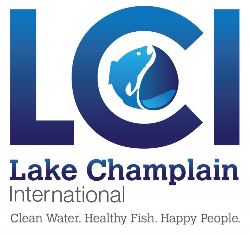 Lake Champlain International (LCI) Logo