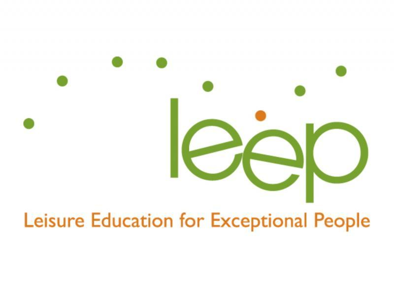 Leisure Education For Exceptional People Inc Logo