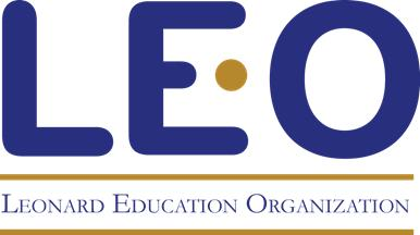 Leonard Education Organization Inc Logo