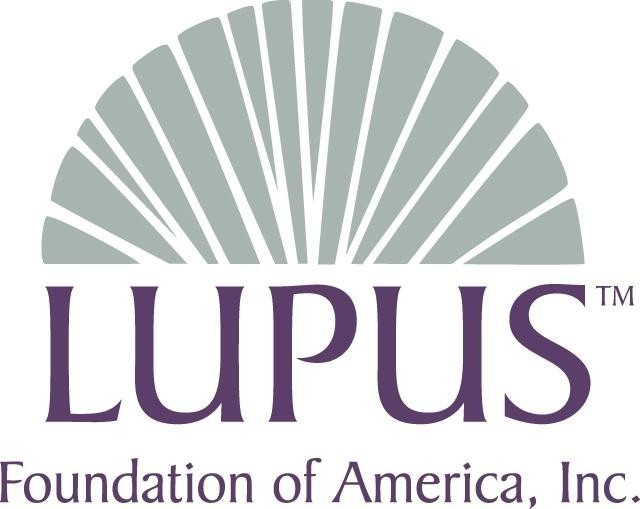 Lupus Foundation of America, Inc. Logo
