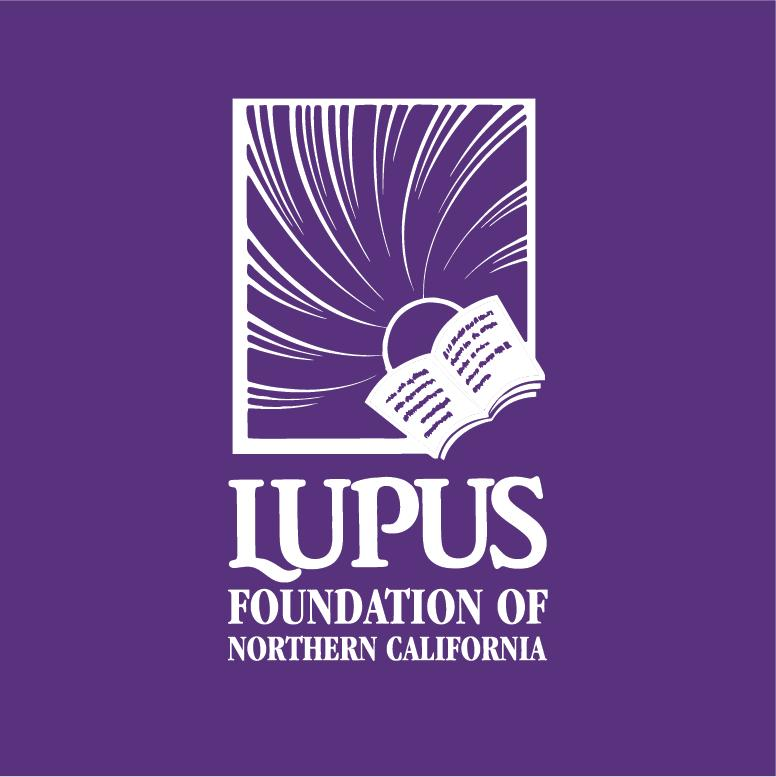Lupus Foundation of Northern California Logo