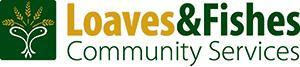 Loaves & Fishes Community Services Logo