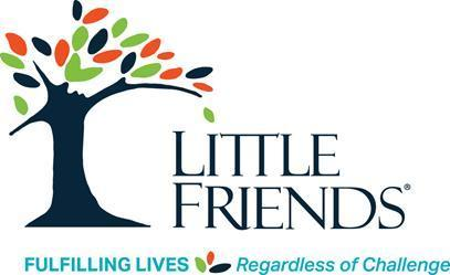 Little Friends, Inc. Logo