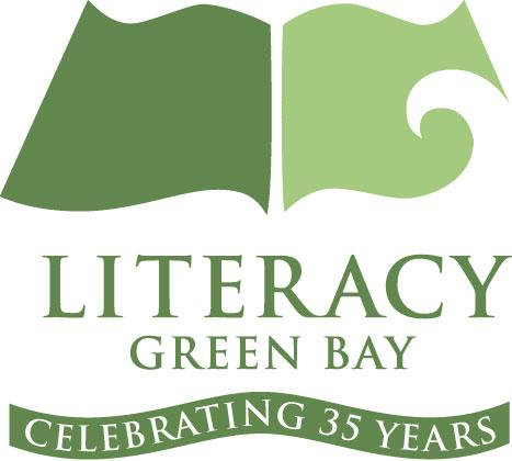 Literacy Green Bay Inc Logo