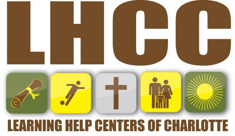 Learning Help Centers Of Charlotte Logo
