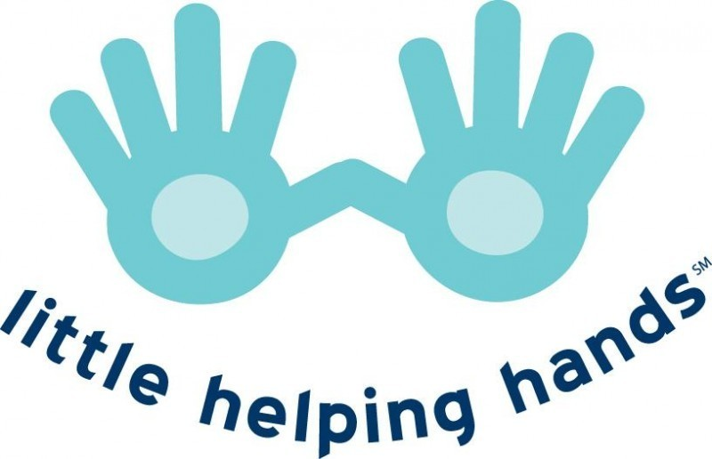 Little Helping Hands Logo