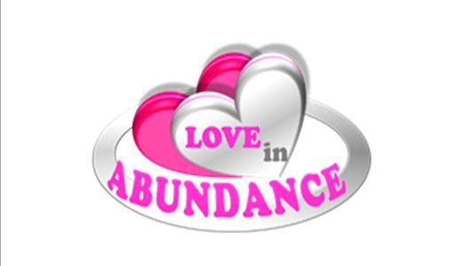 Love in Abundance Logo