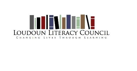 Loudoun Literacy Council Logo