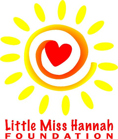 Little Miss Hannah Foundation Logo